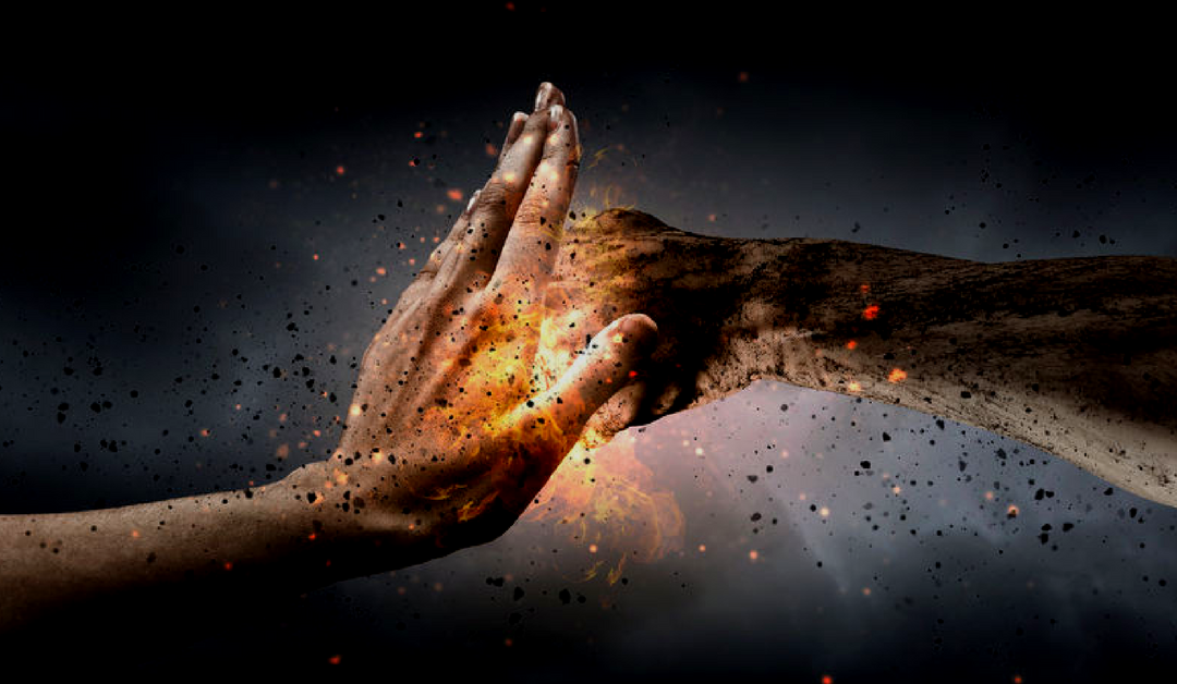 4 Signs of Psychic Attack; How to Disarm