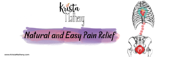 Natural and Easy Pain Relief